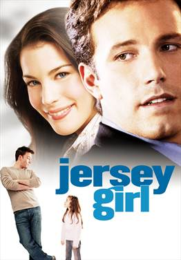Film - Jersey Girl