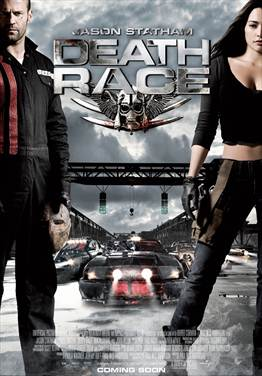 Film - Death Race