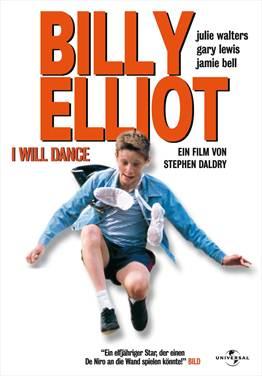 Film - Billy Elliot - I will dance