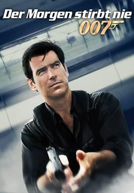 Film - James Bond 007 - Der Morgen stirbt nie