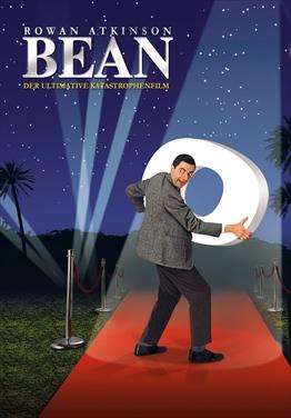 Film - Bean - der ultimative Katastrophenfilm