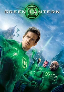 Film - Green Lantern