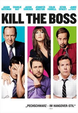 Film - Kill the Boss