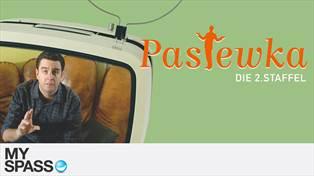 Staffel 2 - Pastewka