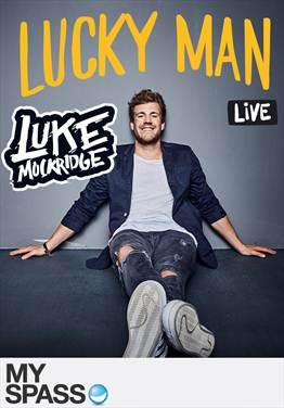 Film - Luke Mockridge - Lucky Man