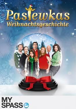 Film - Pastewkas Weihnachtsgeschichte