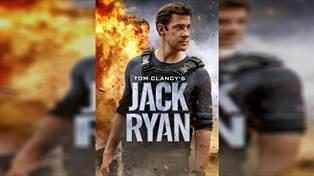 Staffel 1 - Tom Clancy's Jack Ryan